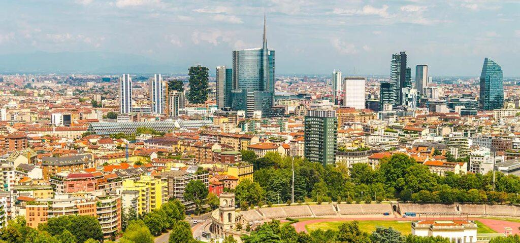 progetti smart city in italia