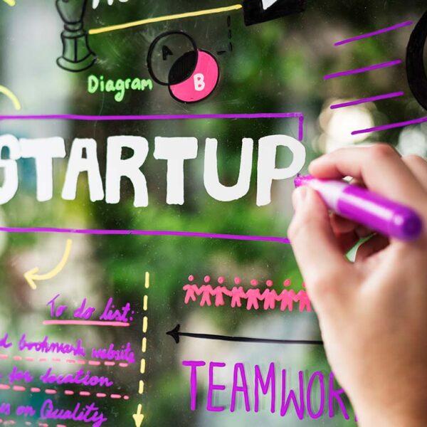 startup open innovation